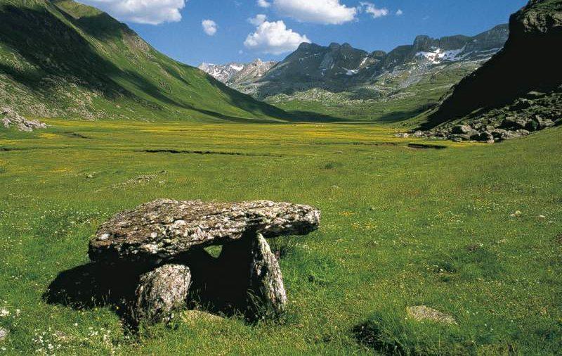 Valle de Hecho y Ansó