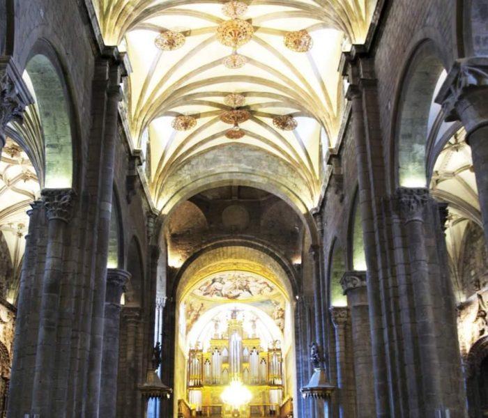 Catedral. Jaca
