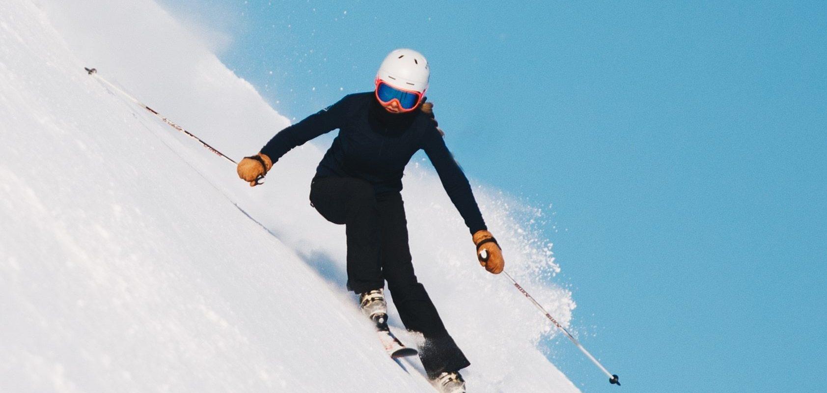 Pirineo en Invierno