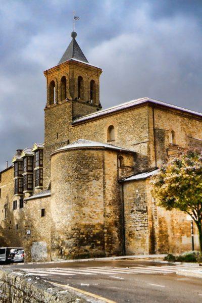 Monasterio Benedictinas